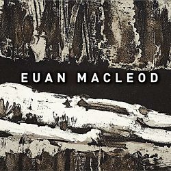 Euan Macleod Client: ArtMaker/Cicada press Design and production of puff piece for acclaimed painter and printmaker, Euan Macleod.